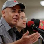 """Rodríguez aseguró que un """"mar de pueblo"""" acompañará la inscripción del mandatario."""