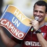 Roberto Enríquez: Copei se suma a la campaña de Capriles con siete programas.