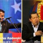 chavez vs capriles 1