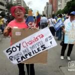 chavista por capriles
