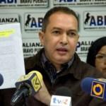 El diputado Richard Blanco aseguró que alrededor de 50 personas pierden la vida diariamente en el país a causa de la inseguridad.