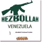 Hezbolá, la rama chiíta del terrorismo mahometano, utiliza el narcotráfico para financiarse en Venezuela.