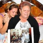 """Familiares de pescadores Margariteños:  """"Informe dice intercambio de disparos pero ...fue una masacre""""."""