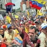 marcha capriles 1