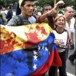 represion venezuela GNB