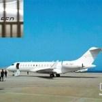 Avión robado en Valencia apareció en la isla Gran Canaria.
