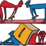 balanza electoral triunfalismo