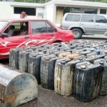 La actividad ilegal pone en peligro la vida de ciudadanos y comercios en el estado Táchira.