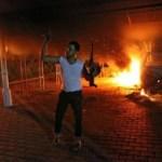El embajador estadounidense en Libia, Christopher Stevens y otros tres empleados de la misión diplomática han muerto tras sufrir un ataque de islamistas en Bengasi.