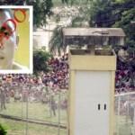 Tanto el director del Internado Judicial de Aragua como custodios civiles y militares estan presos por la fuga de varios privados de libertad.