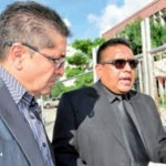Víctor Briceño, defensores de Wendy Marbelys Ríos Gómez,  confirmaron la orden de aprehensión contra Jimena Araya y el ex director del penal de Tocoron.