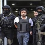 López, de 41 años, fue capturado este martes en Buenos Aires en el marco de la Operación, Tierra de Fuego.