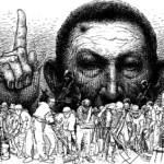 """Las Comunas: Refundando el """"Estado Totalitario"""" ó maquillando la dominación."""