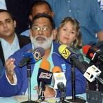 """El Polo Patriótico intentará calmar los ánimos de los """"indignados"""" en una reunión pautada para esta semana, revelaron dirigentes de Patria para Todos y el Partido Comunista de Venezuela."""
