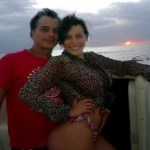Emiliano y Karla tenían un año de noviazgo. Él pensaba que podía ayudarla a fugarse del Inof para volar fuera de Venezuela.