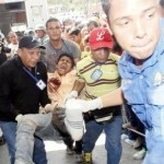 Seis muertos y 55 heridos durante requisa en Uribana