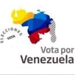 vota por venezuela