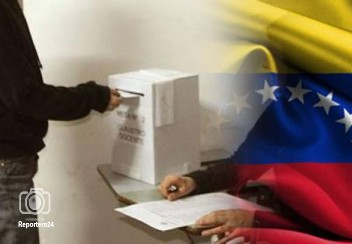 Existe ambiente tenso en Venezuela en vísperas de elecciones presidenciales.