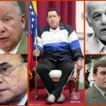 ¿Será el cáncer que sufre Chávez, la maldición de Simón Bolívar? ¿Por qué de madrugada?.