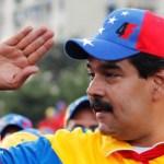 Nicolas Maduro 4