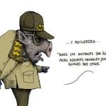 Raúl Castro le entregó el pasaporte a Yoani Sánchez