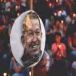 Chávez, ha empeorado con una severa infección y un deterioro de su condición respiratoria, según un comunicado oficial del gobierno.