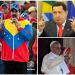 Nicolás Maduro: Chávez influyó para elección de Papa Latino Americano.
