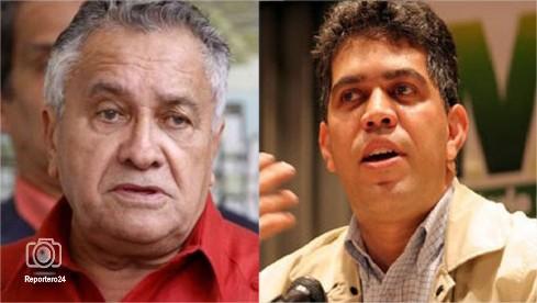 Soto Rojas: El presidente de AN Diosdado Cabello debe asumir la presidencia de Venezuela.