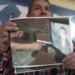 """Henri Falcón, Gobernador del estado Lara y actual jefe de campaña del candidato presidencial Henrique Capriles Radonski, denunció que, de acuerdo a """"fuentes fidedignas"""", en las inmediaciones del CNE preparaban una emboscada para atacar al contendiente opositor."""