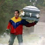 Maduro se despeñará dentro de poco por una pendiente en cuyo fondo solo lo espera un gris anonimato.