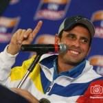 Capriles Radonski: Las expropiaciones han sido un gigantesco fracaso.
