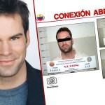 """Resulta ser que el """"gringo conspirador"""" es un actor y productor de cine que hacía un documental sobre Venezuela."""