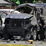Impresionantes imágenes del atentado en Bogotá en contra del ex ministro de Estado Fernando Londoño