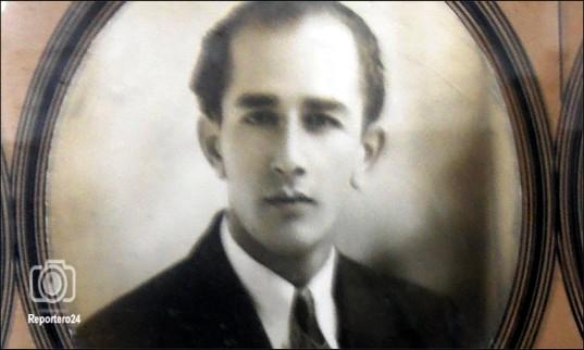 El padre del actual Presidente de Venezuela, Nicolás Maduro, Nicolás Maduro Garcia