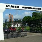 Defensores del museo denunciaron que en estos momentos hay maquinaria en el sitio para limpiar el lugar de demolición de los hangares.