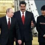 El presidente ruso, Vladimir Putin, hasta el momento se ha negado a extraditar al ex contratista.