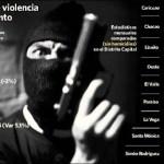 El cálculo del director del Observatorio Venezolano de Violencia, Roberto Briceño León, se basa en los 71 homicidios diarios que se han registrado en 2013 en el país.
