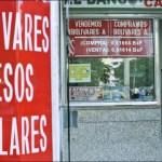 Los profesionales del cambio de Cúcuta esperan que el mercado cambie, de los contrario muchos se verán en la obligación de cerrar sus negocios.
