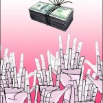 La corrupción y el narcotráfico