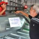 La política revolucionaria de «tierra arrasada» se ha empleado sin contemplaciones en Venezuela.