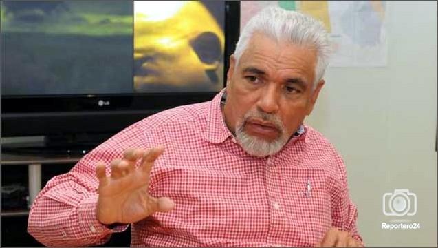 """Edgardo Parra Oquendo, alcalde de la ciudad de Valencia, admitió la noche del jueves que su hijo, quien es investigado por el Sebin, se encuentra fuera del país en viaje de """"negocios""""."""