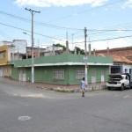 """Esta es la casa de la profesora Emma Moros, tía de Nicolás Maduro. Allí vivió el hoy  presidente sucesor """"venezolano""""."""