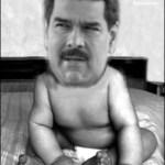 nicolas maduro bebe