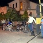 Este sábado, funcionarios del Sebin detuvieron en su residencia al alcalde de Valencia, Edgardo Parra, por presuntos hechos irregulares.
