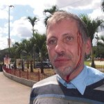 """Usuarios de la red social Twitter reportan que un grupo de presuntos """"tupamaros"""" atacó la concentración que realizan voluntariamente, en las inmediaciones de Plaza Venezuela."""