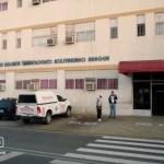 El cardiológico de Maracay se asemeja mas a un consultorio veterinario que a un hospital para humanos.