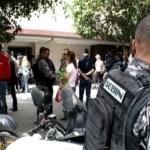 El general Ramón Lozada Saavedra y Jesús Delgado aparecieron con vida en la madrugada de este martes después de que sus familiares tuvieran tres semanas sin saber de ellos.