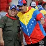 Maduro-Cabello-y-Chávez