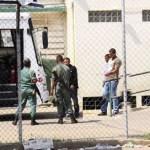 Los internos cuadran con la Guardia Nacional para el ingresar al penal armas y las drogas.