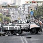 Militarizado el estado Tachira 2